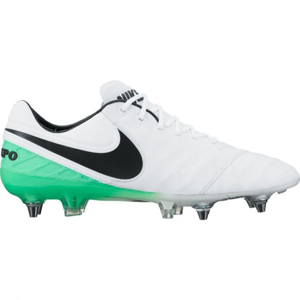Divertidísimo espacio bibliotecario  Nike Men's Tiempo Legend VI SG-Pro Soft-Ground Football Boots