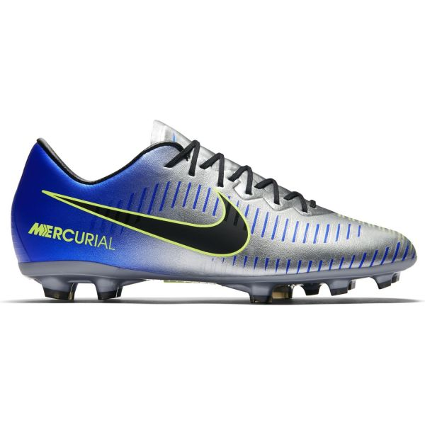 Exactamente Una buena amiga miércoles  Nike Kids' Neymar Jr. Mercurial Vapor XI (FG) Firm-Ground Football Boot