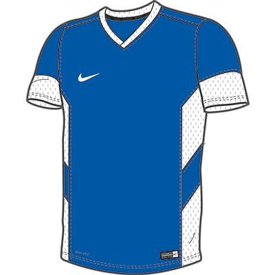 Nike Academy 14 Training Top Womens