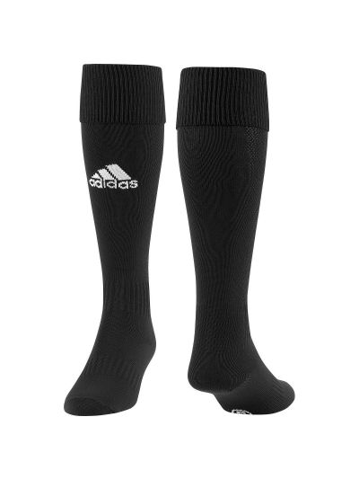 adidas Milano Sock Black White