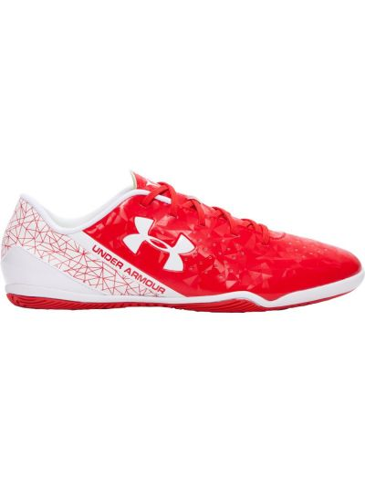 Under Armour Men's SF Flash ID Indoor Football Boot