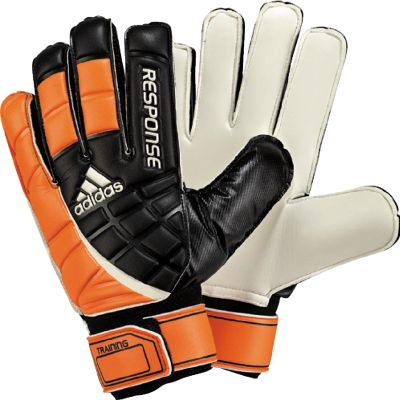 adidas Response Training Black-Orange
