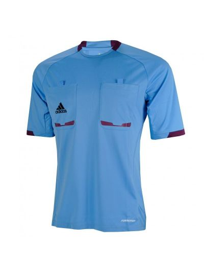adidas Referee 12 Jersey Blue-Purple