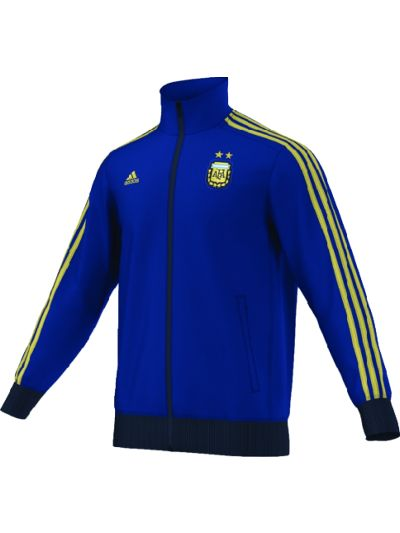 adidas Argentina Track Top Royal
