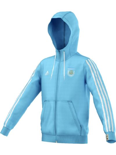 adidas Argentina Messi HD Youth Hood