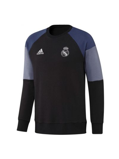 Adidas Men's Real Madrid Sweat Shirt