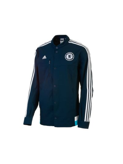 Adidas Men's Chelsea FC Anthem Jacket