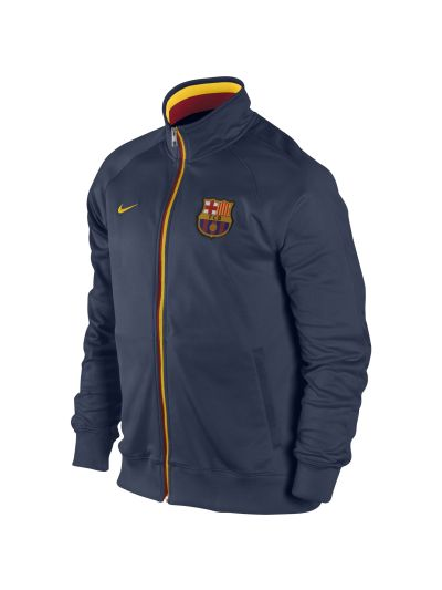 Nike Barcelona Core Trainer Jacket