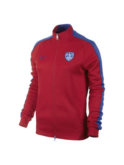 Nike Women's N98 USA Authentic Track Jacket