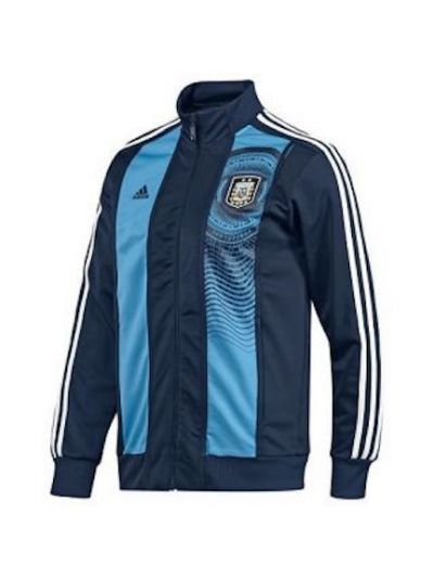 adidas Argentina Track Top Navy