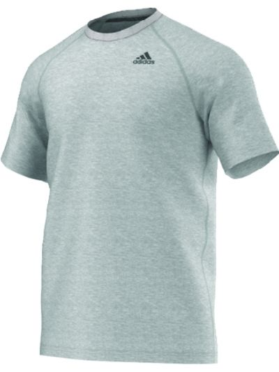 adidas Mens Ultimate Tee