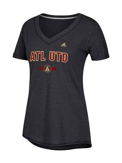 adidas Atlanta United Women's Tee