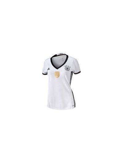adidas Germany Home Jersey Women 2016