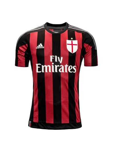 adidas AC Milan Home Jersey Youth 2016