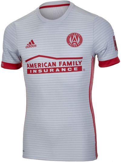 adidas Youth Atlanta United Away Jersey 16/17