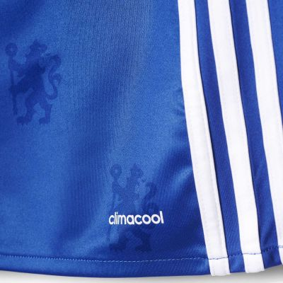 adidas Chelsea Home Jersey 2016/17 Blue/White