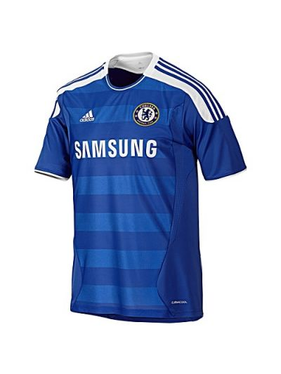 adidas Chelsea Home Jsy 2011 Youth