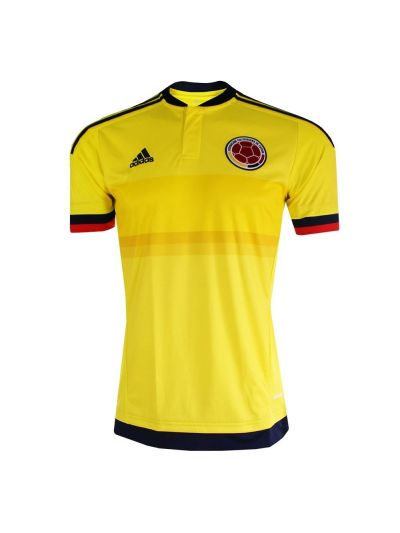 adidas Kids Colombia Home Jersey Youth
