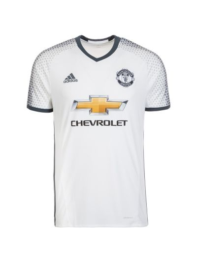 adidas Men's Manchester United 3RD Jersey 16/17
