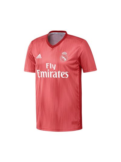 adidas Men's Real Madrid Third Jersey 18/19