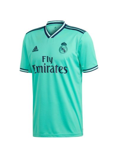 adidas Men's Real Madrid Third Jersey