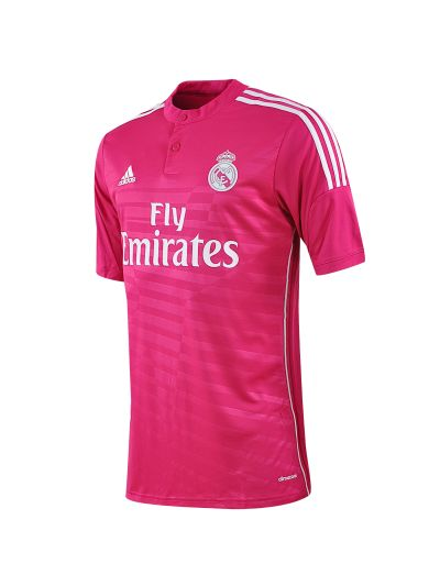 adidas Real Madrid Away Jersey 2014