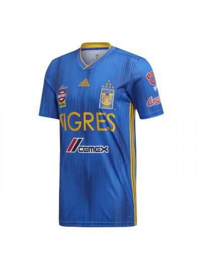 adidas Men's Tigres UANL Away Jersey