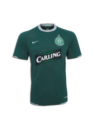 Nike Celtic Away SS Replica Jersey