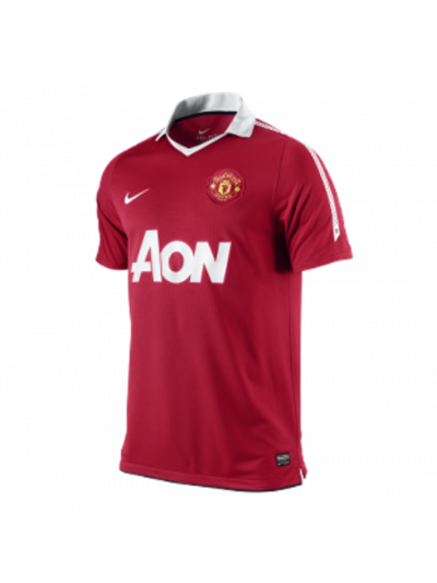 Nike Men's Manchester United Home Jersey