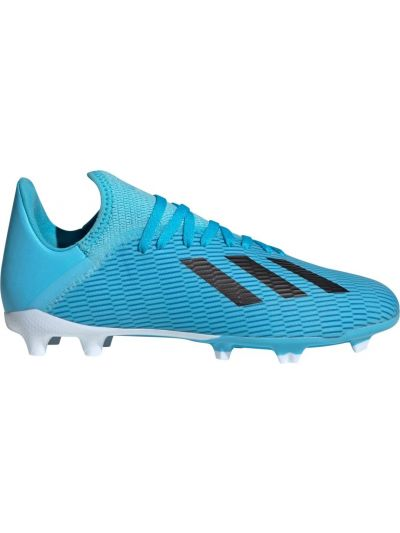adidas Kids X 19.3 FG Firm Ground Football Boot