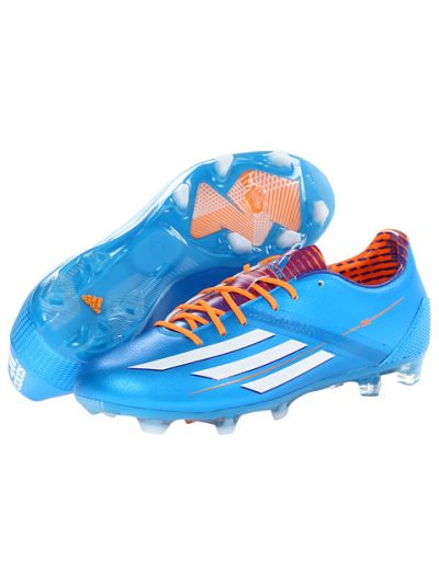 adidas F30 Trx FG Blue Orange