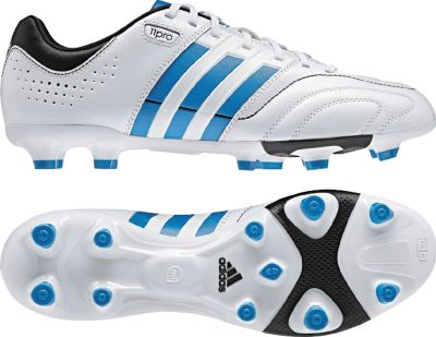 adidas 11Core Trx FG White-Blue-Black
