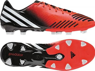 adidas Predator Absolion LZ Trx FG Red-Black
