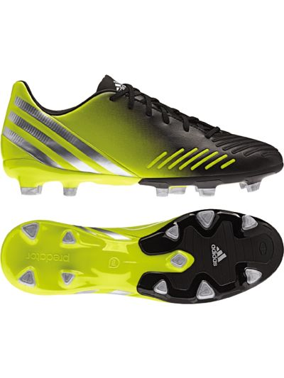 adidas Absolion LZ Trx FG Black-Lime