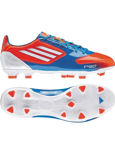 adidas F10 Trx FG Red-Blue-White