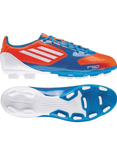 adidas F5 Trx FG Red-Blue-White