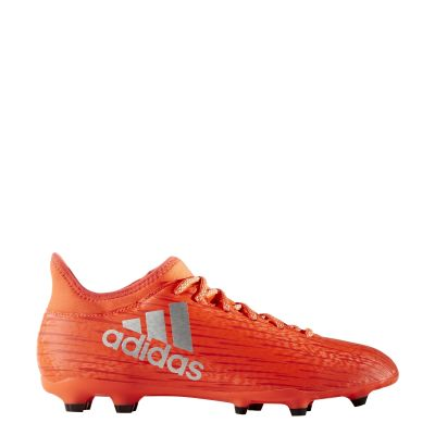 adidas X 16.3 Firm Ground Soccer Shoes