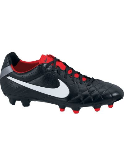 Nike Men's Tiempo Legend IV FG Firm Ground Football Boots