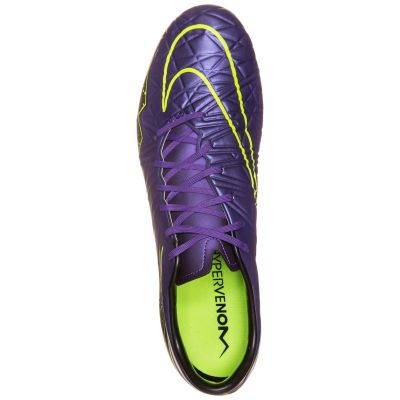 Nike HyperVenom Phatal II FG Hyper Grape