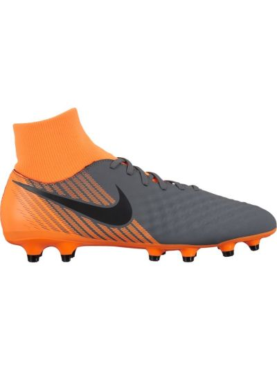 Nike Men's Obra 2 Academy Dynamic Fit (FG) Firm-Ground Football Boot