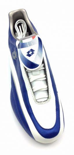 Lotto Men's Sheva Speed FG Firm Ground Football Boots