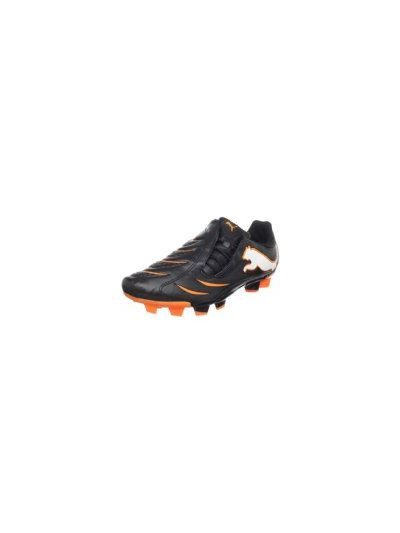 Puma PowerCat 3.10 FG Black-Orange