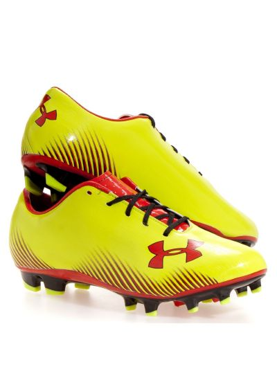 Under Armour Blur Challence II FG Velocity