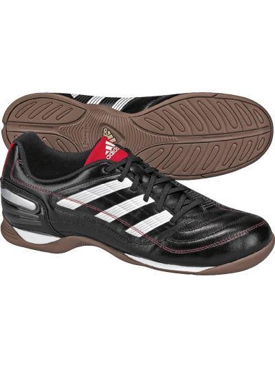 adidas Predito X IN Black-White
