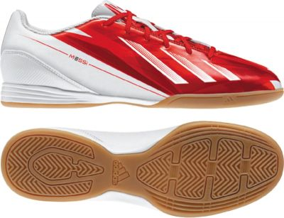 adidas F10 IN Red-White