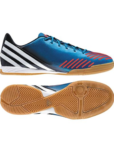 adidas Predator Absolado LZ IN Blue-Black