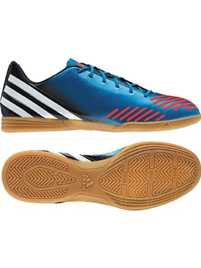 adidas Predito LZ IN Blue-White-Red