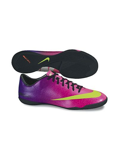 Nike Mercurial Victory IV IC Fire