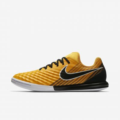 Nike Men's MagistaX Finale II (IC) Indoor-Competition Football Boot