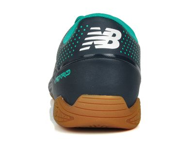 New Balance Visaro Control Indoor - Baltic / Serene Green